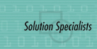 Solution Specialists